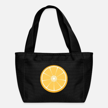 Orange oranges - Lunch Bag