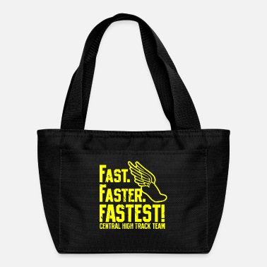 Fast Fast - Lunch Box
