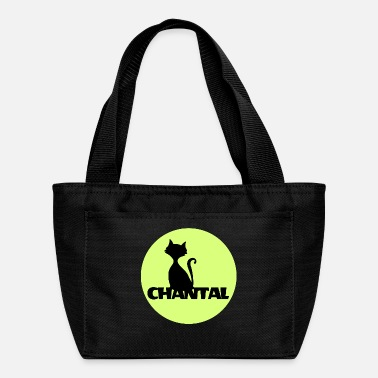Chantal first name - Lunch Box