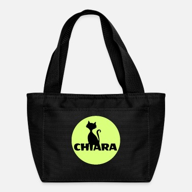 Chiara first name - Lunch Box