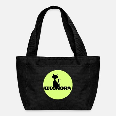Eleonora first name - Lunch Box