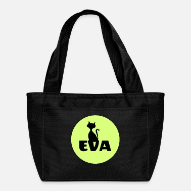 Eva first name - Lunch Box