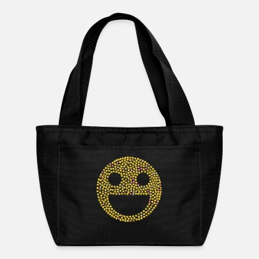 Emoticon emoticons - Lunch Bag