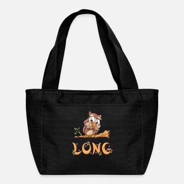 Long Long Owl - Lunch Box