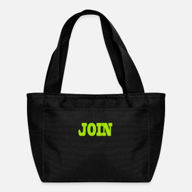 Join Join - Lunch Bag