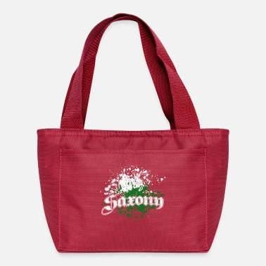 Saxony Saxony - Lunch Bag