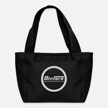 Binford Tools New Binford Tools - Lunch Bag