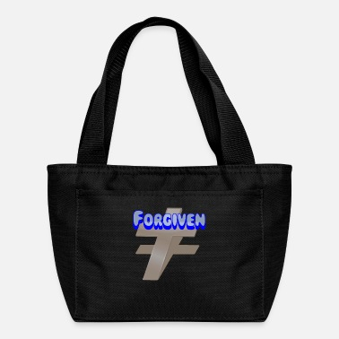 Cool Christian Forgiven. Cool Christian. - Lunch Box