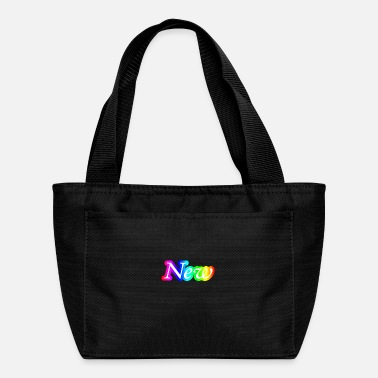 New Age New gift idea new age new year t-shirt - Lunch Box