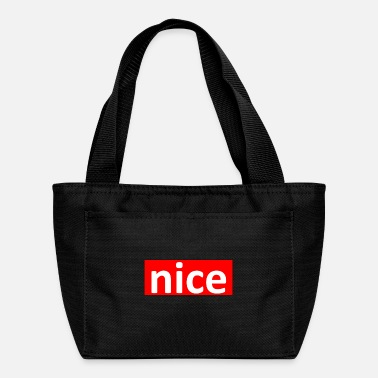 Nice Nice - Lunch Box