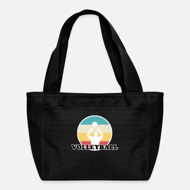 Beach Volleyball Volleyball Volleyball Player Beach Volleyball - Lunch Box