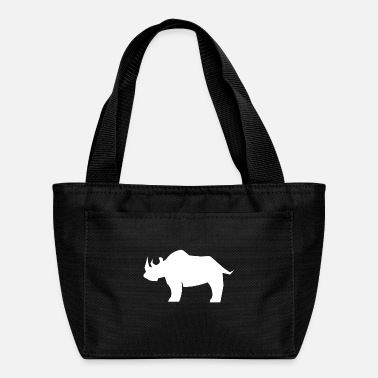 Rhinoceros Rhinoceros Icon - Lunch Box