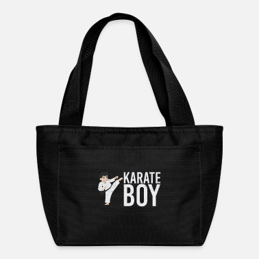 Judo Martial Arts Karate Boy Gift Idea - Lunch Box
