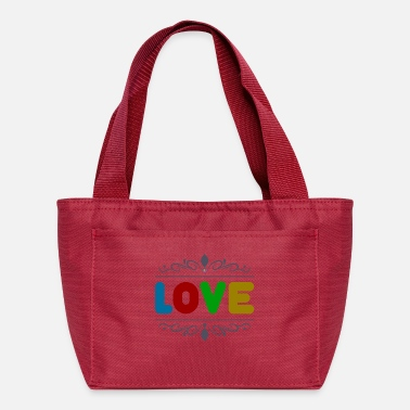 Love Prestige - Lunch Bag