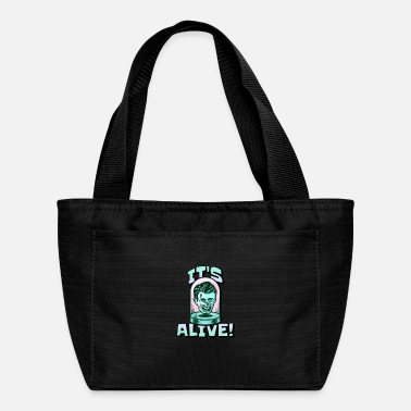 Alive ALIVE - Lunch Bag