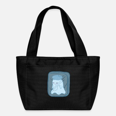 Frost Little Ghost Frost - Lunch Bag