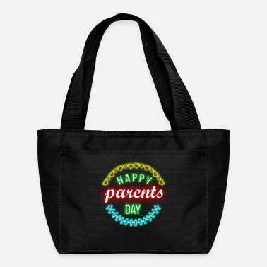 Neon Neon Design - Lunch Bag