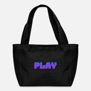 Playing Play - Lunch Bag