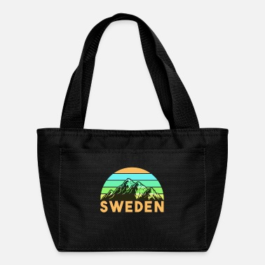 Sweden sweden - Lunch Bag