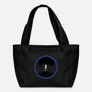 Avalon The Tree of Life or Knowledge - Lunch Bag