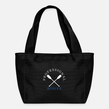 Rower Professional Rower - Lunch Bag