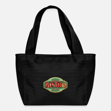 Bistro Bistro - Lunch Bag