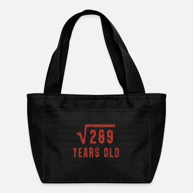 Math Years old math school gift - Lunch Bag