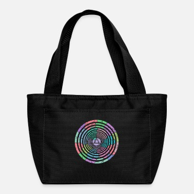 Puzzler Spherical Puzzler - Lunch Bag
