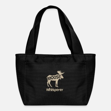 Production Year Moose Whisperer Product - Lunch Bag