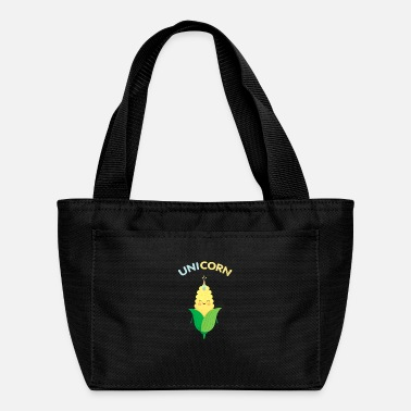 Uni Uni Corn - Foodie Lover - Lunch Bag