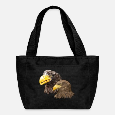 Bird Eagles - Lunch Bag