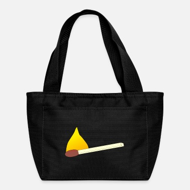 Match match - Lunch Bag