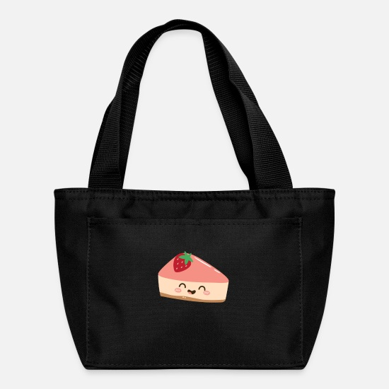 Dialect Bags & Backpacks - YUM - Lunch Bag black