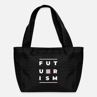 Future futurism - Lunch Box