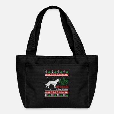 Heeler Blue Heeler Shirt - Blue Heeler Christmas Shirt - Lunch Bag