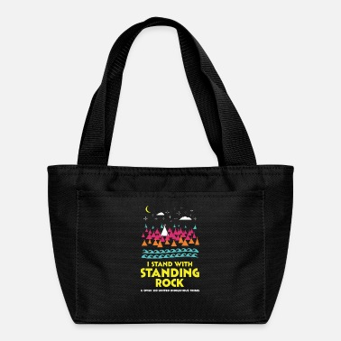 Stand Stand With Standing Rock Shirt - Lunch Box
