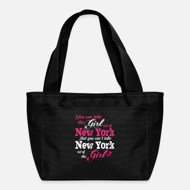 New York This Girl Love New York - Lunch Box
