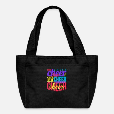 Cheers Cheer Cheer Cheer Cheer - Lunch Bag