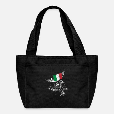 Italy Italy - Lunch Bag