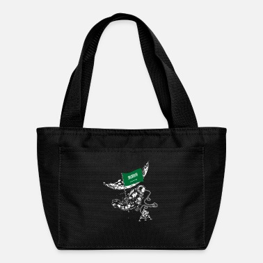 Arabia Saudi arabia - Lunch Bag