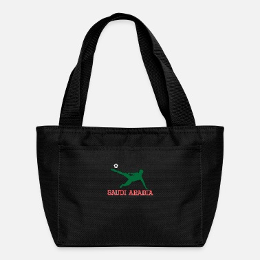 Arabia saudi arabia soccer, #saudi arabia - Lunch Bag