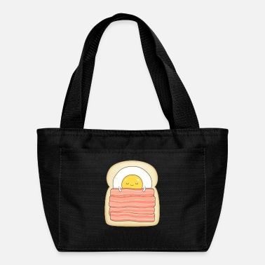 Bed bed and breakfast - Lunch Bag