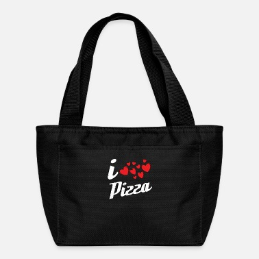 Pizza Pizza - Lunch Bag