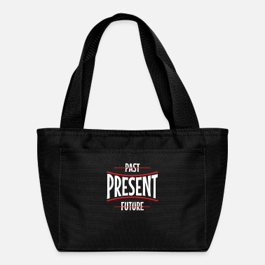 Present Present - Lunch Bag