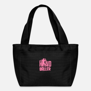 Handball Handball Mom Handball Mom Handball Mom - Lunch Bag