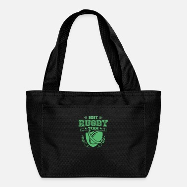 Rugby Rugby Rugby Rugby Rugby - Lunch Bag