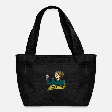 Polish Marie Curie physicist - Lunch Bag