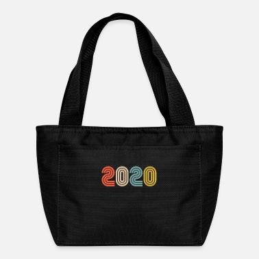 2020 New Years Shirt, Happy New Year T-Shirt - Lunch Bag