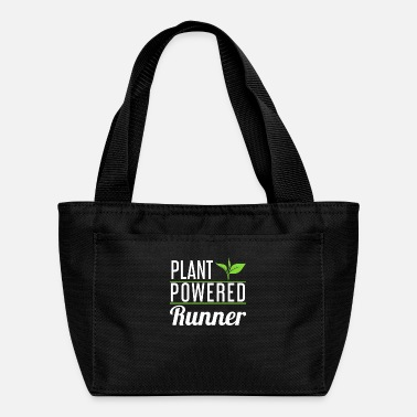 Plant Grounds Plant Powered Runner - Lunch Box