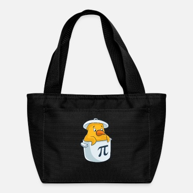 Number Chicken Pot Pie National Pi Day Pun Math Numbers - Lunch Box